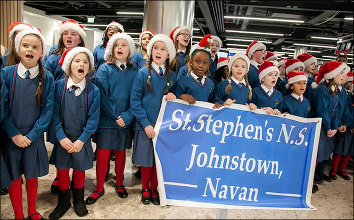 St. Stephen N.S
