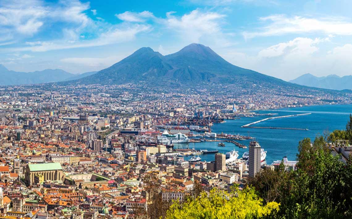 Napoli Naples