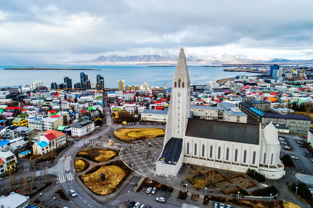 Icelandair to operate new dublin reykjavik service for Airport hotel reykjavik