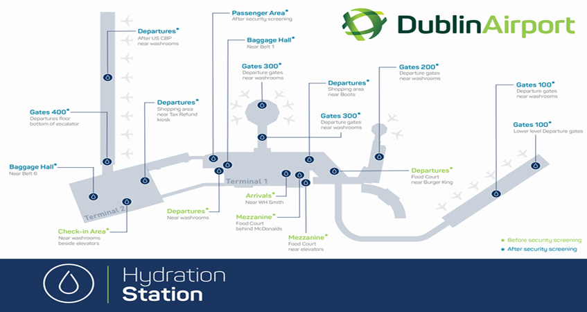 Maps Dublin.Maps Navigate Your Way Around Dublin Airport