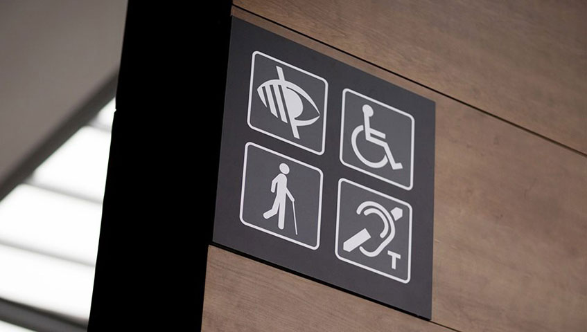 Reduced mobility assistance| OCS| Dublin Airport