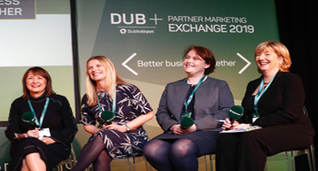 DUB+ Partner Marketing Exchange 2019
