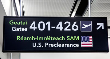 US-precelearance-_gates_sign