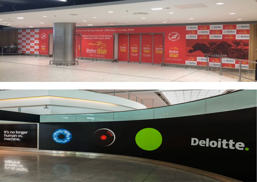Classic_advertisinlift_wrap_deloitte_wall_wrap