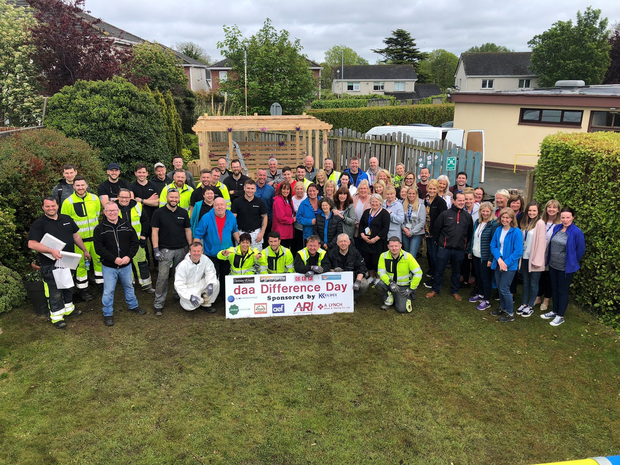Asset Care Difference Day