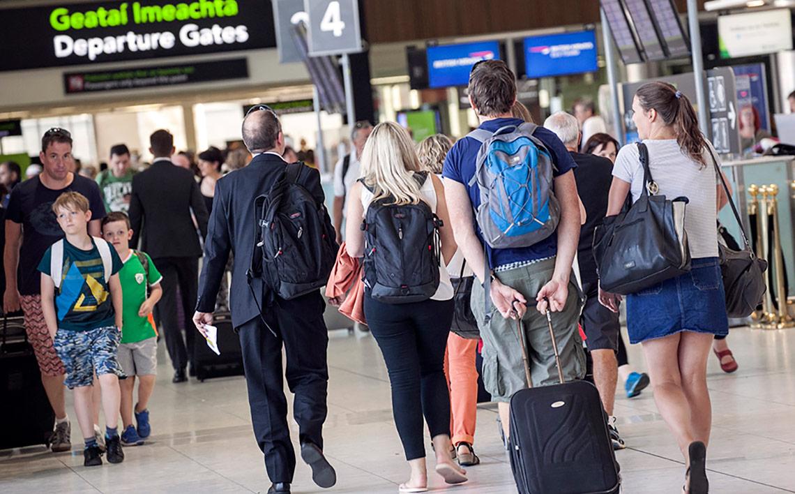 october-bank-holiday-dublin-airport